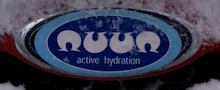 Active Hydration