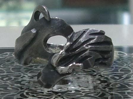 龍鱗鳳羽 - 情龍戒