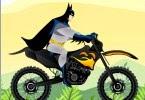 Batman Takipte