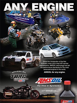 Amsoil update how many different kinds of motor oil do i for What motor oil do i need