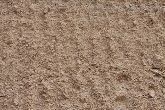 Sand wall texture