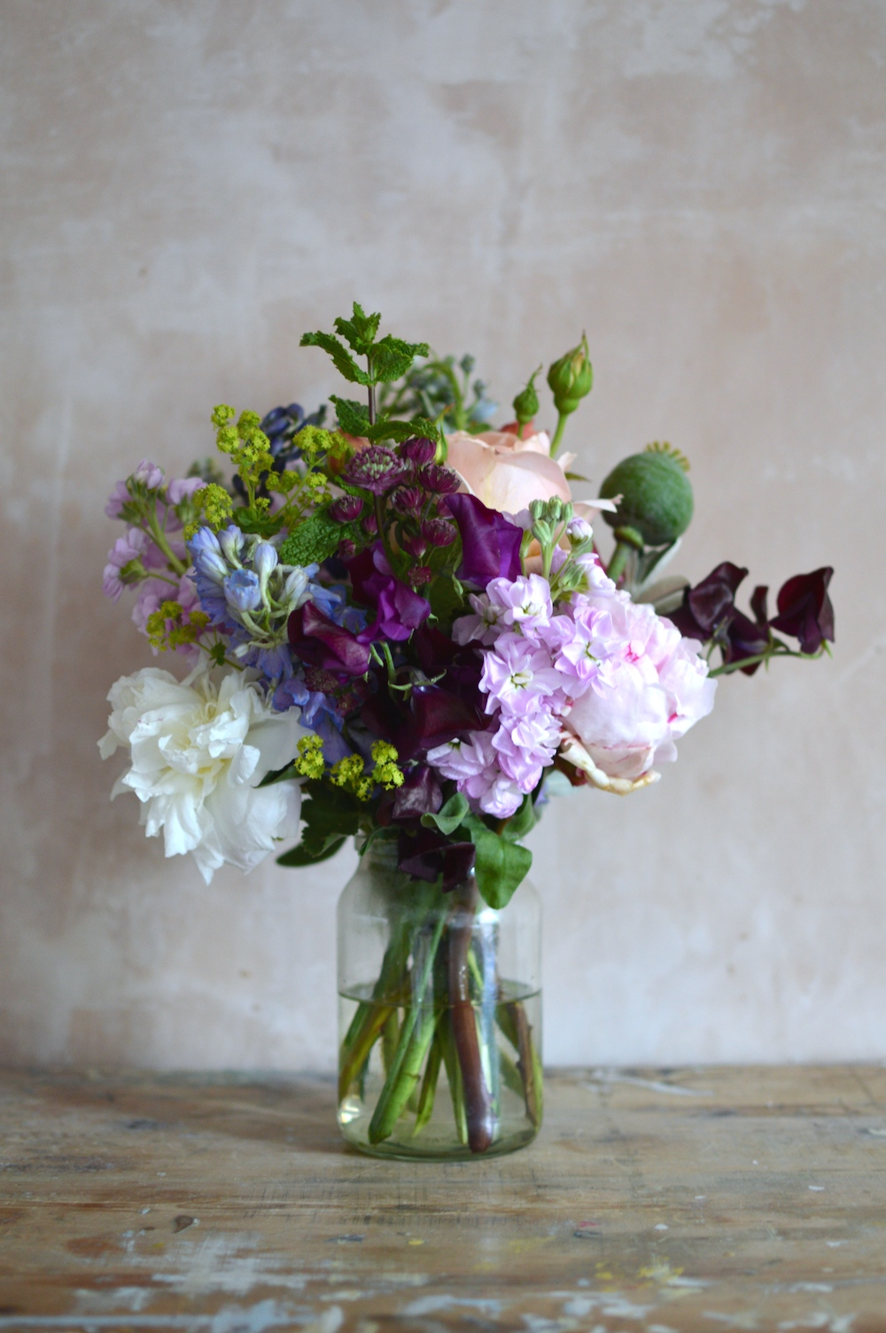 The Flower Appreciation Society Sprunting A Uk Lifestyle Blog