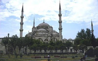 Mezquita de Solimán el Magnífico