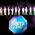 Meet Team Insta Gang - BLUE
