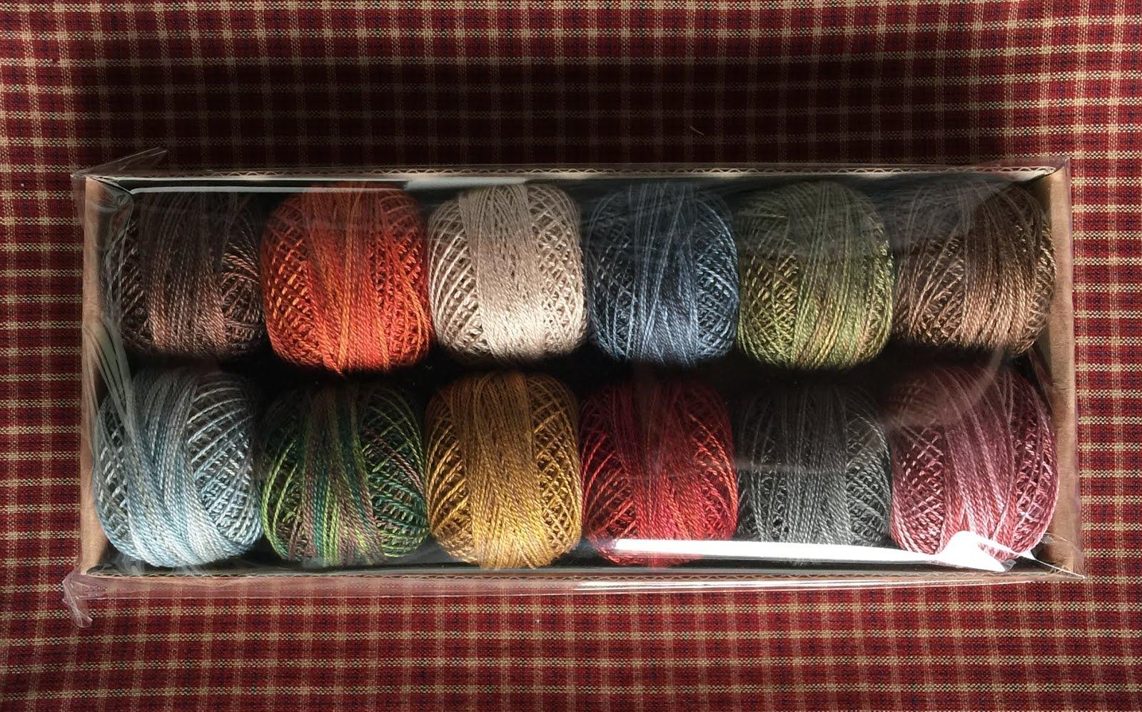 Colección Simply Patchwork