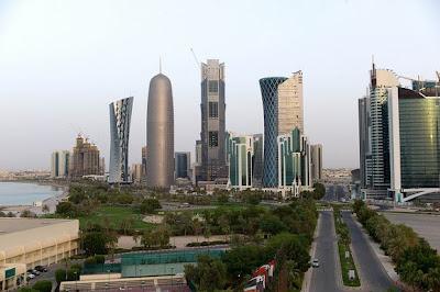 Qatar Doha turismo