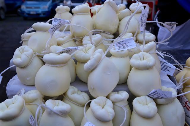 italian cheese, catania, sicily