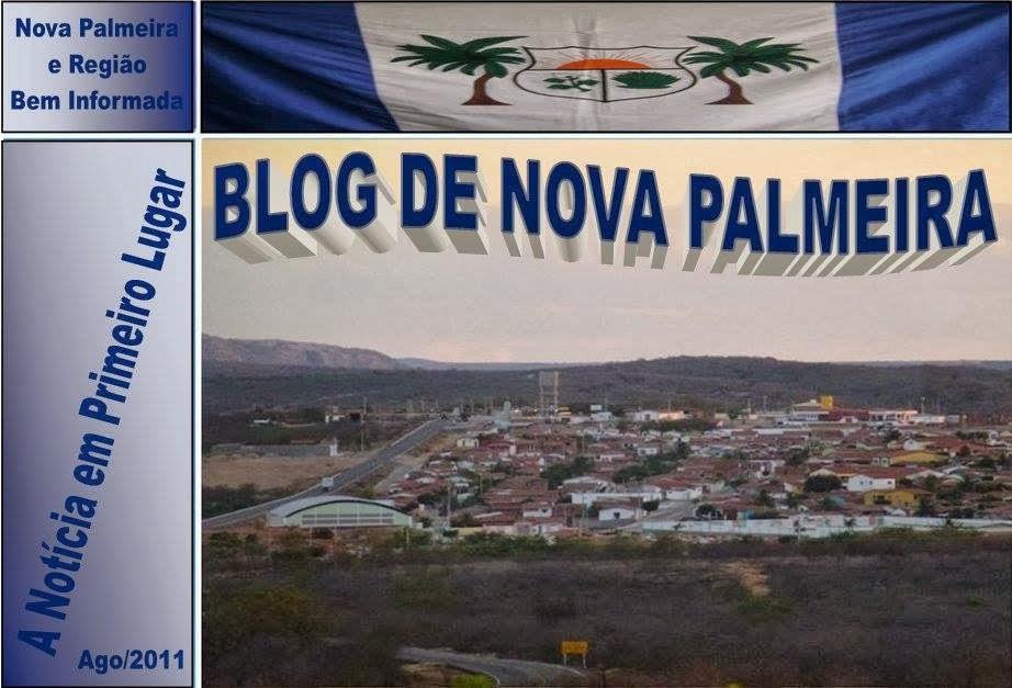 BLOG NOVA PALMEIRA