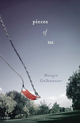 Pieces of Us book cover