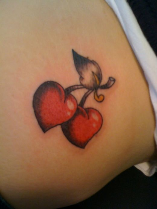 Heart+tattoo+designs+for+women