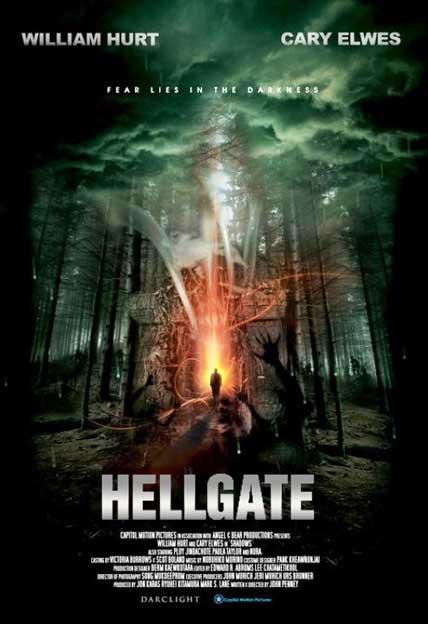 Bóng Tối - Hellgate