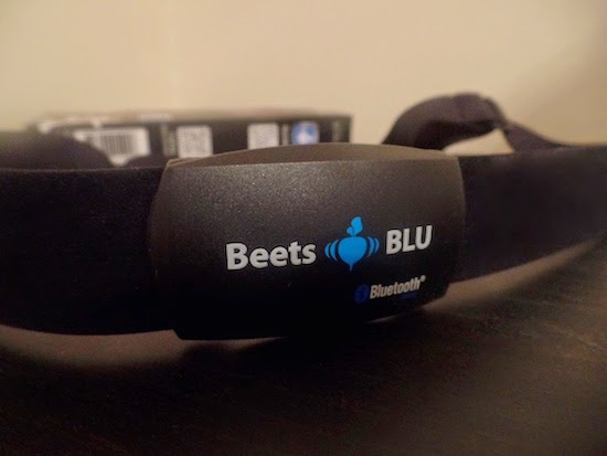 Beets Blue Heart Rate Monitor Review