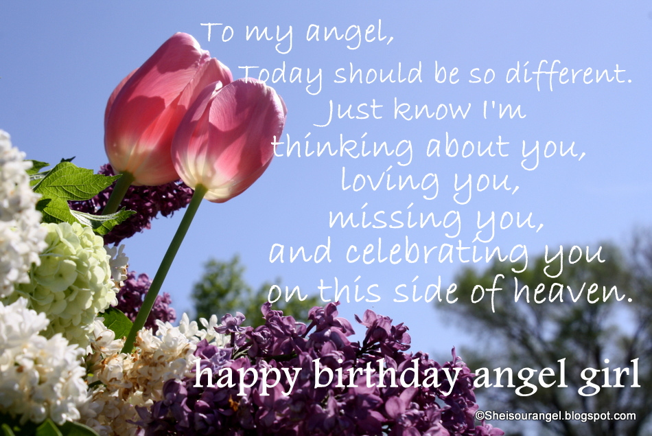 First Birthday in Heaven Quotes http://ciascopan.soclog.se/p/2013/1/?link=1359061328