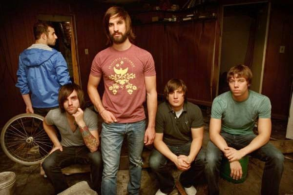 august burns red - band