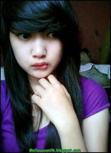 Ini dia Kayaknya Ini Gadis Paling Bening Se-Indonesia tentu ...