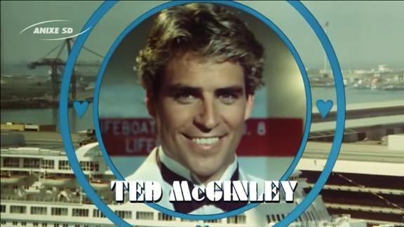 ted mcginley height