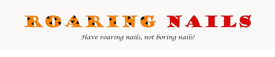 Roaring Nails