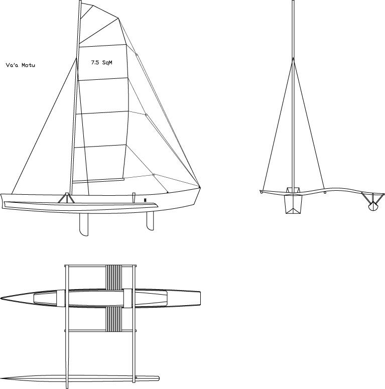 Free Kayak Paddle Plans Diy Seen Boat Plan