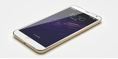 Meizu MX5, teléfonos chinos de calidad a buen precio