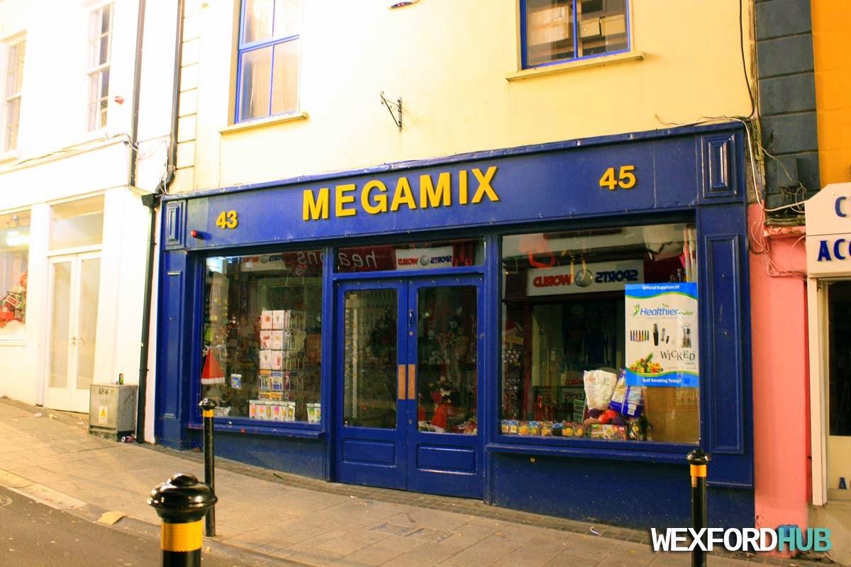 Megamix, Wexford