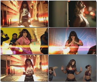 Priyanka Chopra ft Will.i.am In My City (2013) 1080p Free Download