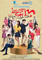 Phim The Best Lee Soon Shin