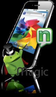 Harga dan Spesifikasi Nexian Android Magic A893