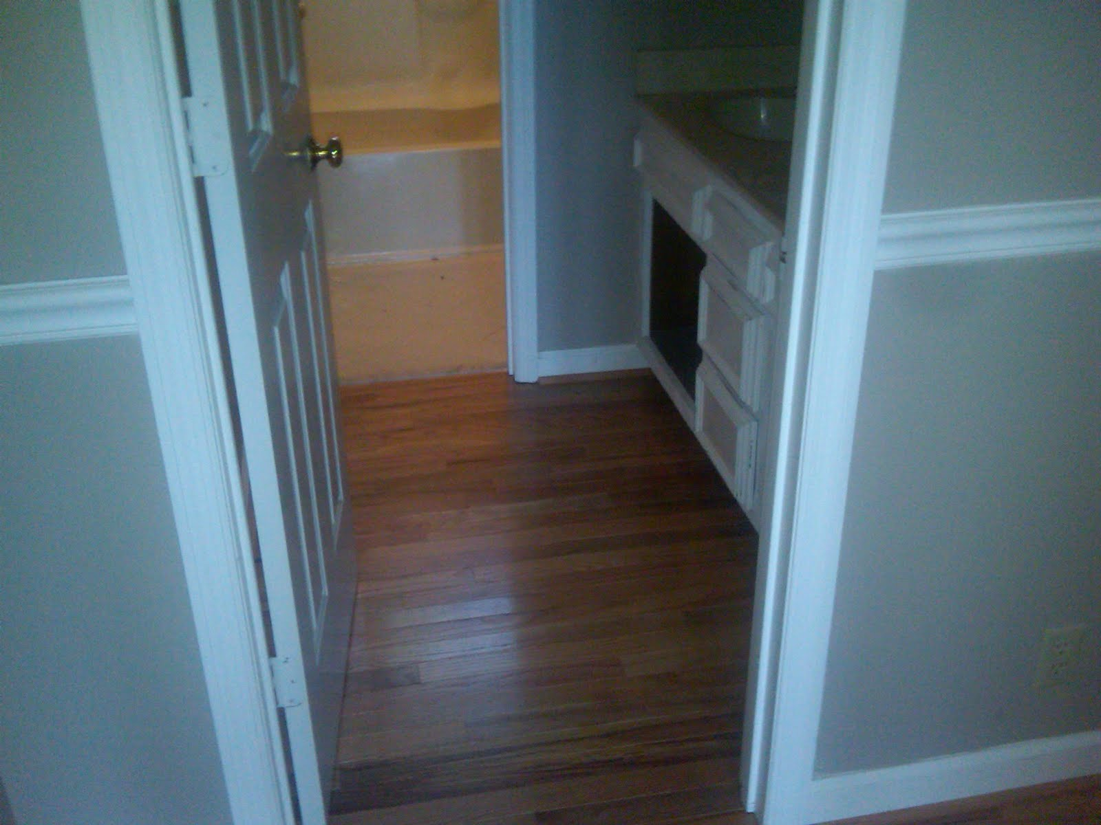 Country flooring direct hardwood for rental property in for Hardwood floors nashville