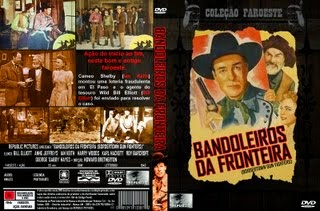 BANDOLEIROS DA FRONTEIRA