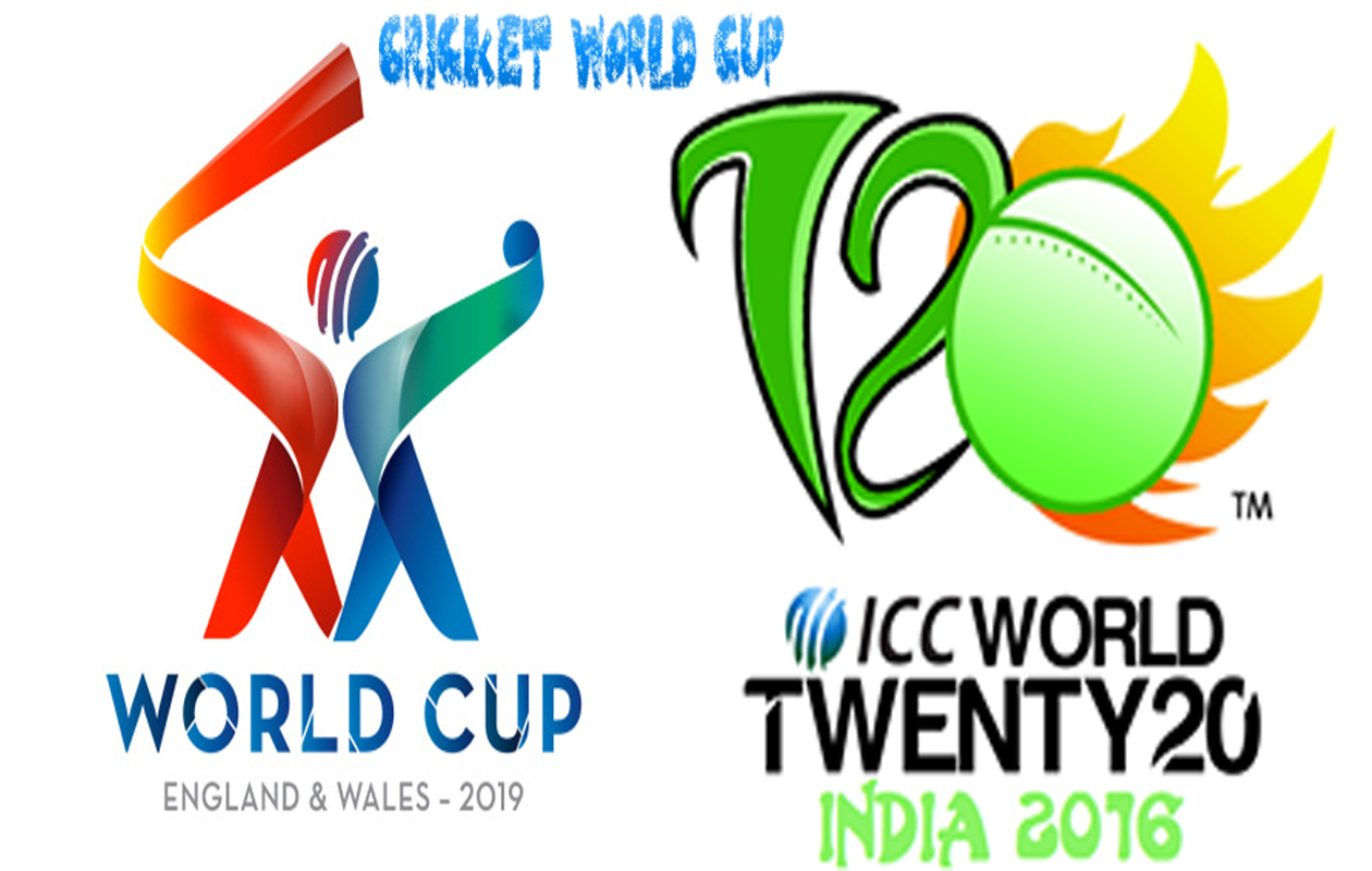 Cricket world cup 2019 logo