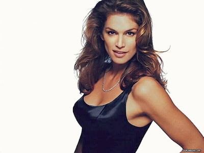 Cindy Crawford Sexy Wallpaper