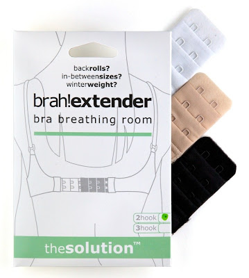 Solutions That Stick, Solutions That Stick Brah! Extender, bra extender