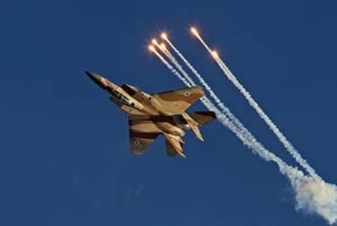 Israel eliminou a célula que lançou os foguetes da Síria