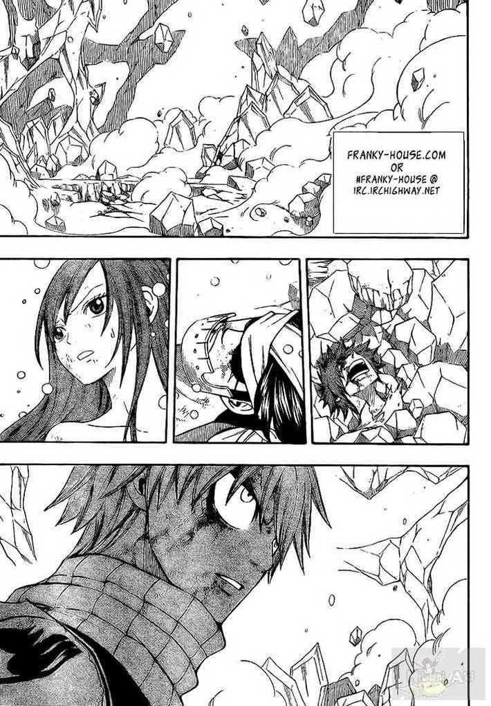 Fairy Tail chap 99 page 3 - IZTruyenTranh.com