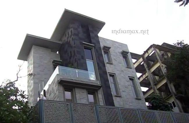 Sachin Tendulkar New House Photos Bandra Mumbai New Home Video
