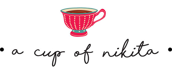 A CUP OF NIKITA
