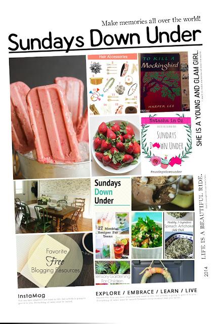 Flipbaord Magazine @ www.natashainoz.com