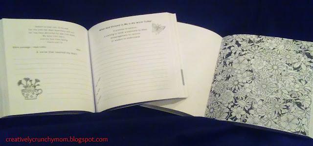 the thinking tree, journal, birthday