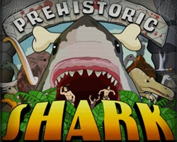 Play Prehistoric Shark