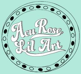 AcuRose Lil Art