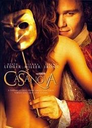 Kẻ Sát Gái - Casanova