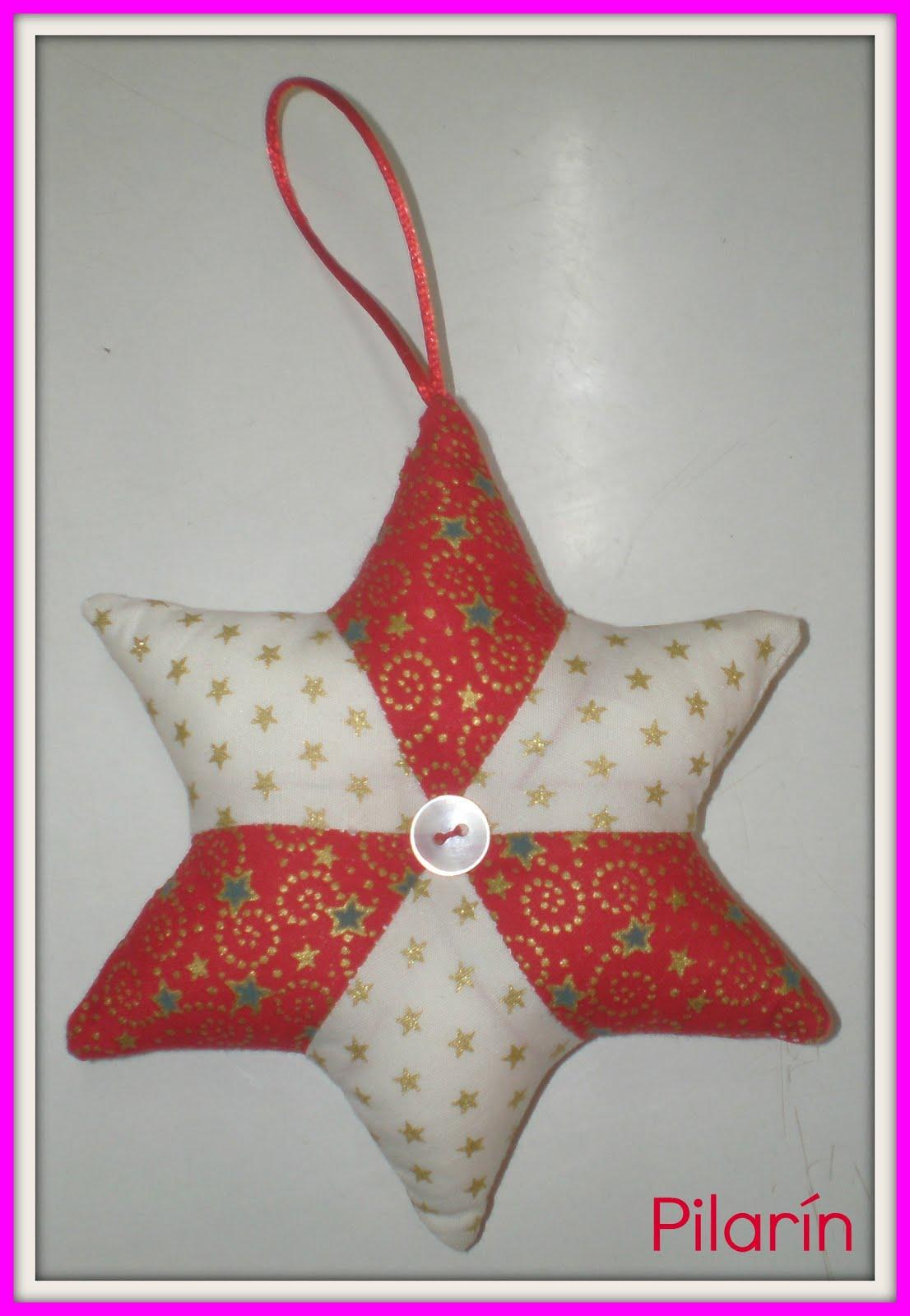 Estrella de 6 puntas