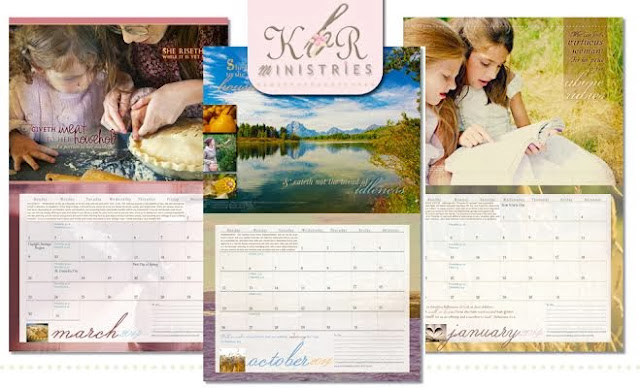 http://kingsbloomingrose.com/calendar.html