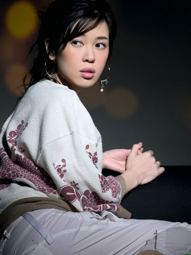 Chinese Actress Yu Nan Is The Leading Lady For THE