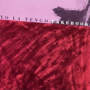 YO LA TENGO - Fakebook - Los mejores discos de 1990