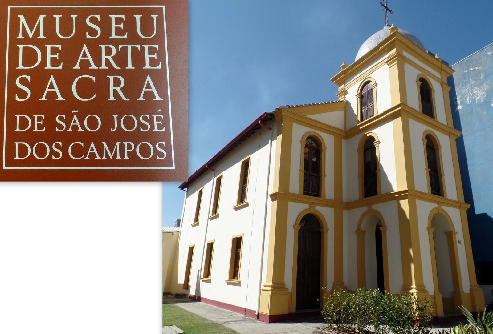 Virginia Costa: Museu de Arte Sacra de São José dos Campos #713B19 1600x1085