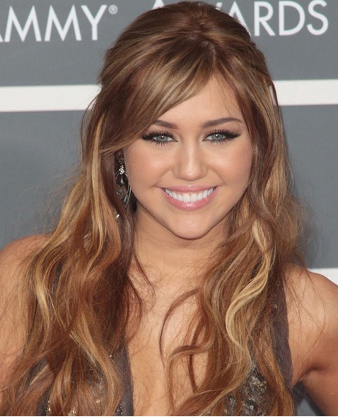 New hair styles hairstyles for long hair 2013