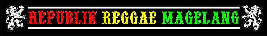 RRM - Republik Reggae Magelang