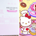 First Hello Kitty Gourmet Cafe Are Coming to Sunway Pyramid, Malaysia!