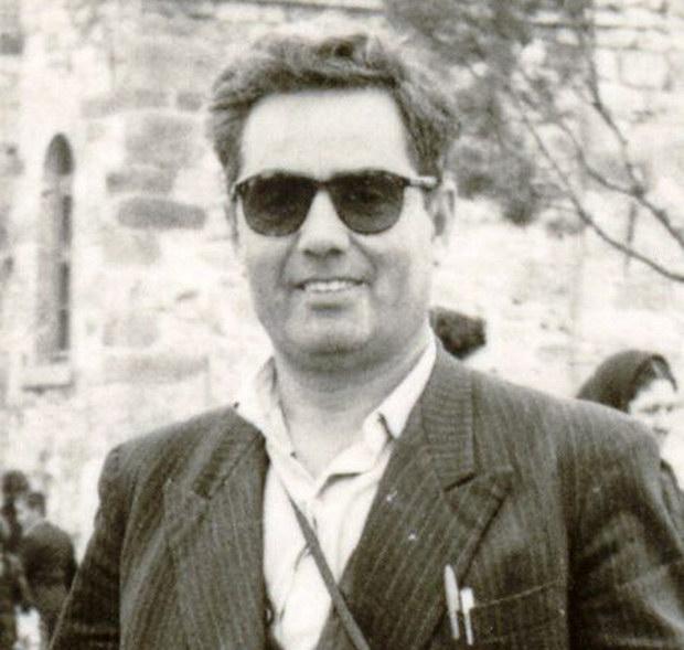 Ιωσήφ Νικολαΐδης: Ένας Δάσκαλος στις Φέρες, 55 χρόνια πριν